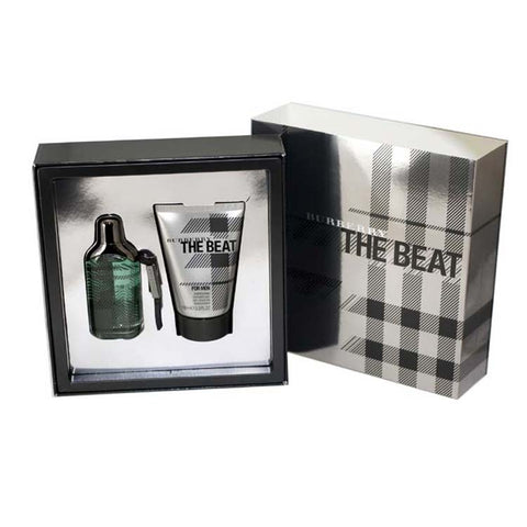 BUB20M - Burberry The Beat 2 Pc. Gift Set for Men