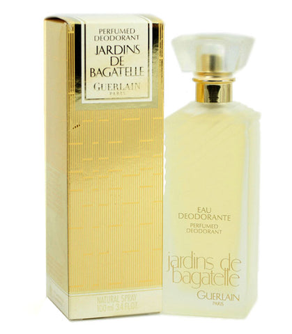 JA858 - Jardins De Bagatelle Deodorant for Women - 3.3 oz / 100 ml