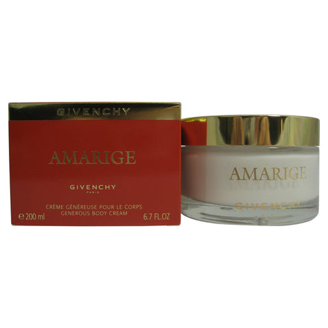 AM109 - Amarige Body Cream for Women - 6.7 oz / 200 ml