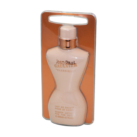 JE332 - Jean Paul Gaultier Classique Body Lotion for Women - 6.7 oz / 200 ml