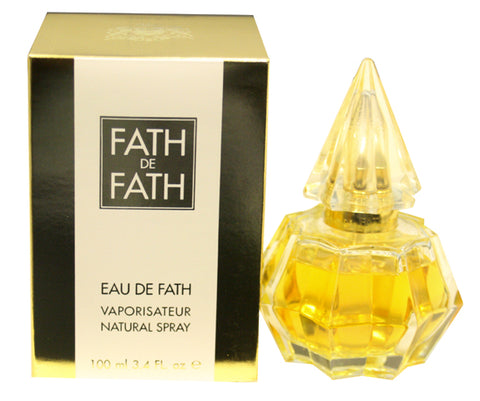 FA699 - Eau De Fath Eau De Toilette for Women - Spray - 3.3 oz / 100 ml