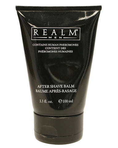 RE31M - Realm Aftershave for Men - Balm - 3.3 oz / 100 ml - Unboxed