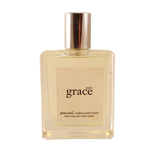 PG2U - Pure Grace Eau De Toilette for Women - Spray - 2 oz / 60 ml - Unboxed