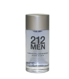 AA118U - Carolina Herrera 212 Eau De Toilette for Men | 0.17 oz / 5 ml (mini) - Unboxed