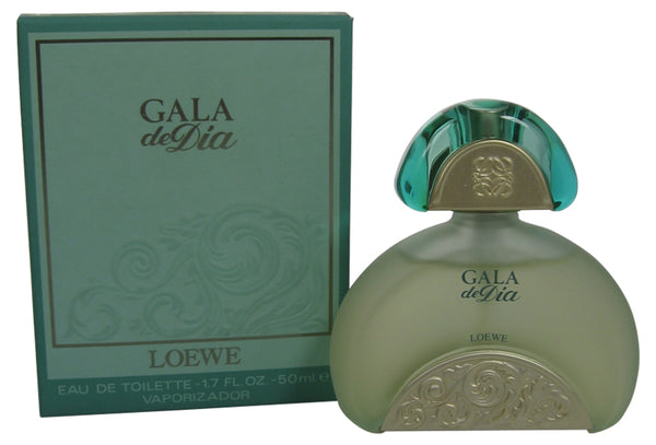 GA288 - Gala De Dia Eau De Toilette for Women - 1.7 oz / 50 ml Spray