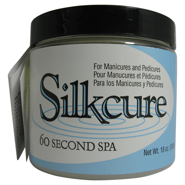 BIO57 - Biosilk Silkcure Silk Cure 60 Seconds Spa for Women - 18 oz / 540 ml