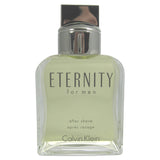 ET18M - Calvin Klein Eternity Aftershave for Men | 3.4 oz / 100 ml - Unboxed