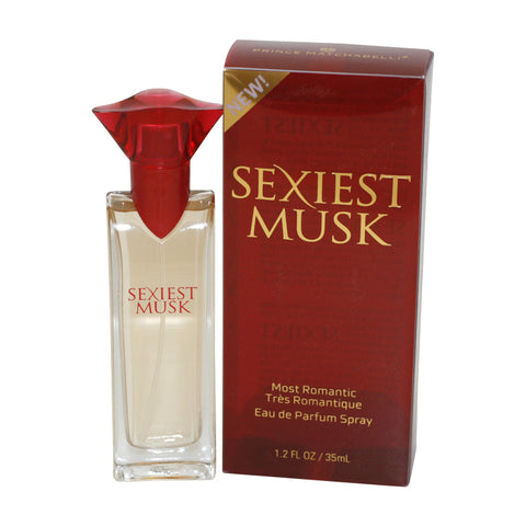 SM77 - Sexiest Musk Eau De Parfum for Women - Spray - 1.2 oz / 35 ml