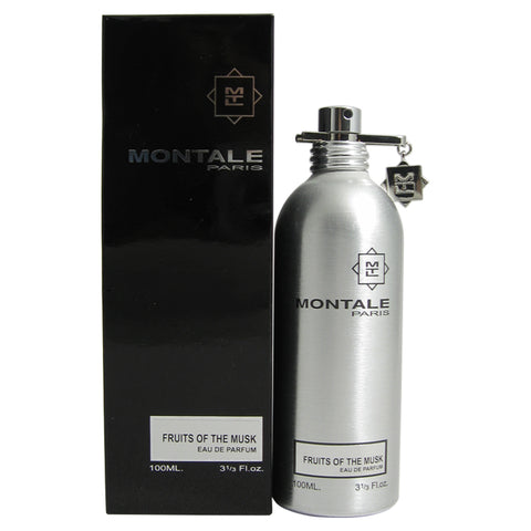 MONT90 - Montale Fruits Of The Musk Eau De Parfum for Unisex - Spray - 3.3 oz / 100 ml