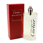 DE69M - Cartier Declaration Eau De Toilette for Men | 5 oz / 150 ml - Spray