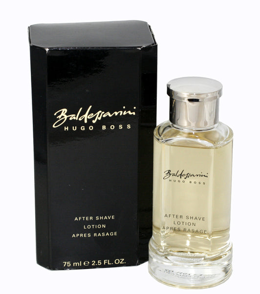 BAD21M - Baldessarini Aftershave for Men - 2.5 oz / 75 ml