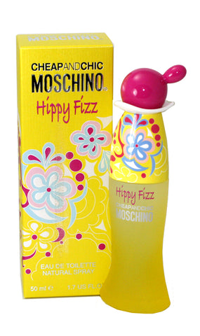MHF33 - Cheap And Chic Hippy Fizz Eau De Toilette for Women - 1.7 oz / 50 ml Spray
