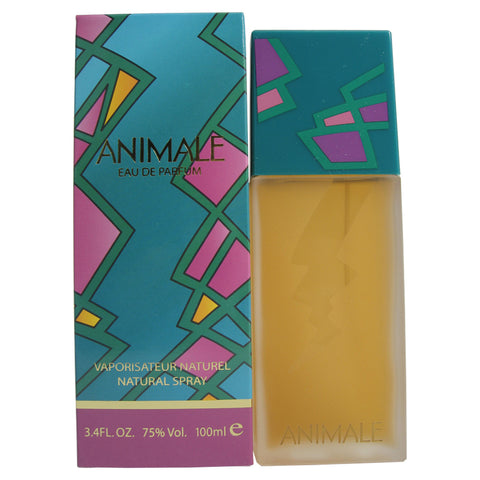 AN57 - Animale Eau De Parfum for Women - 3.4 oz / 100 ml Spray