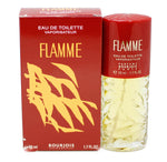 FLM14 - Flamme Eau De Toilette for Women - Spray - 1.7 oz / 50 ml