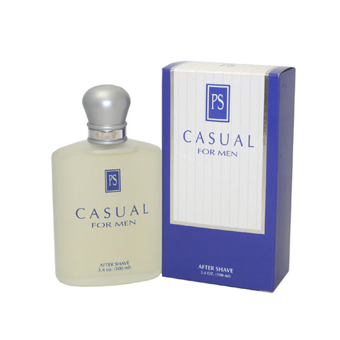 CB31M - Casual Aftershave for Men - 3.4 oz / 100 ml