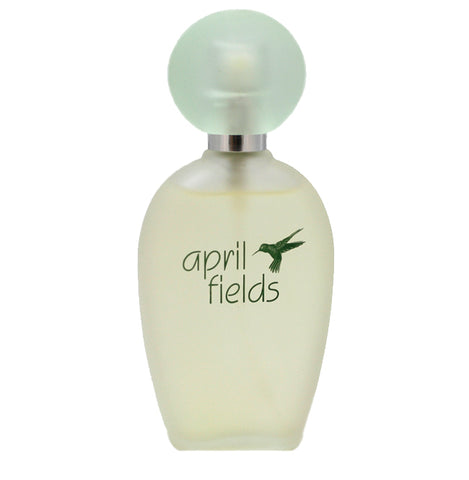 VAPR12T - Coty April Fields Eau De Cologne for Women Spray - 1.7 oz / 50 ml - Unboxed