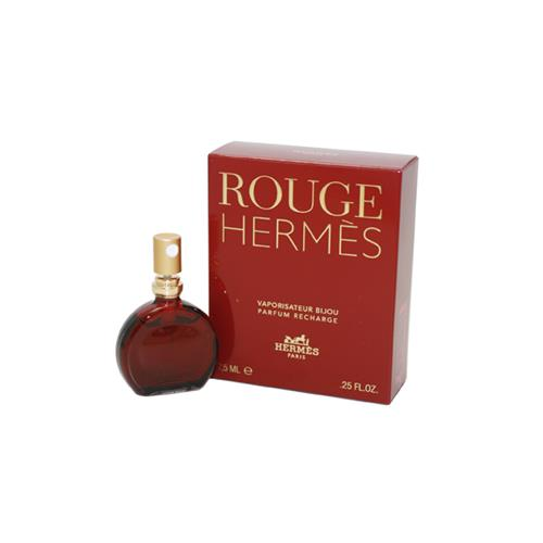 RO70 - Rouge Hermes Perfume for Women | 0.25 oz / 7.5 ml (mini) (Refill) - De Luxe Purse