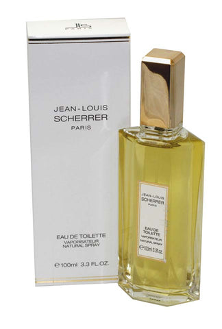 JE20 - Jean Louis Scherrer Eau De Toilette for Women - Spray - 3.3 oz / 100 ml