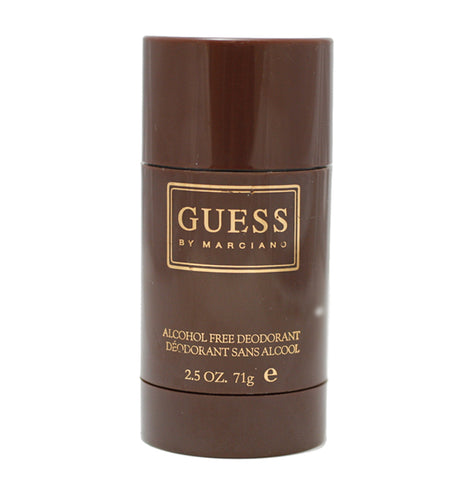 GUM5M - Guess Marciano Deodorant for Men - Stick - 2.5 oz / 75 g - Alcohol Free