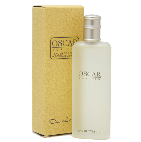 OS222M - Oscar Eau De Toilette for Men - Spray - 1.7 oz / 50 ml