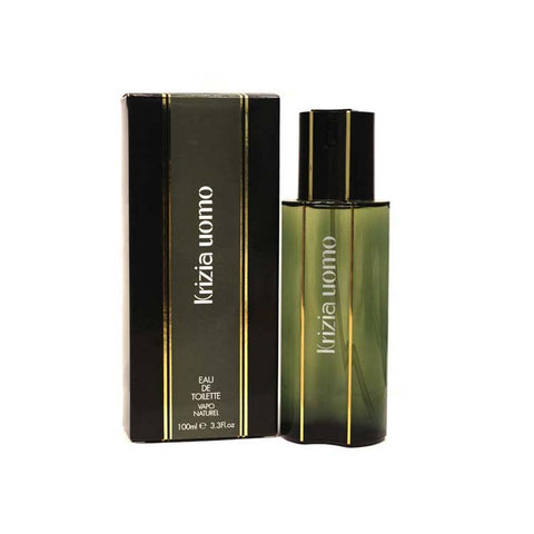 KR53M - Krizia Uomo Eau De Toilette for Men - Spray - 3.3 oz / 100 ml