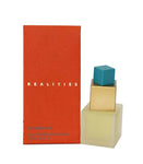 RE01 - Liz Claiborne Realities Eau De Toilette for Women | 1.7 oz / 50 ml - Spray