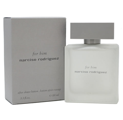 NAR24M - Narciso Rodriguez Aftershave for Men - Lotion - 3.3 oz / 100 ml