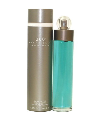 PE323M - Perry Ellis 360 Eau De Toilette for Men - 6.7 oz / 200 ml Spray