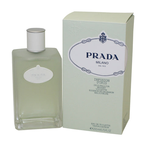 PRAD28 - Prada Infusion D' Iris Eau De Toilette for Women - Spray - 6.7 oz / 200 ml