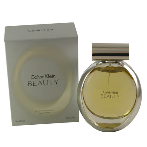 BEU58W - Beauty Eau De Parfum for Women - 3.4 oz / 100 ml Spray
