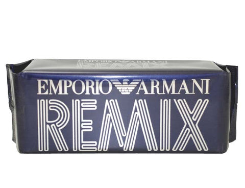 REX16M - Emporio Armani Remix Eau De Toilette for Men - Spray - 3.4 oz / 100 ml