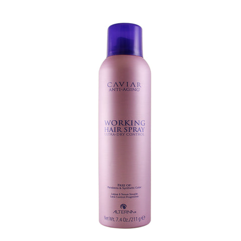 AC24 - Caviar Hair Spray for Women - 7.4 oz / 211 g