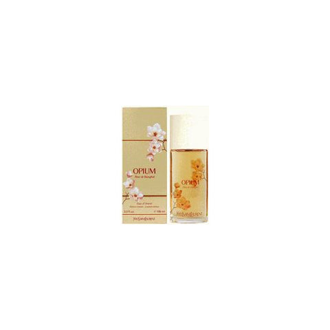 OPI34 - Opium Fleur De Shanghai Eau D' Orient for Women - Spray - 3.3 oz / 100 ml