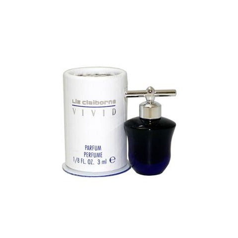 VI43 - Liz Claiborne Vivid Parfum for Women | 0.13 oz / 3 ml (mini)