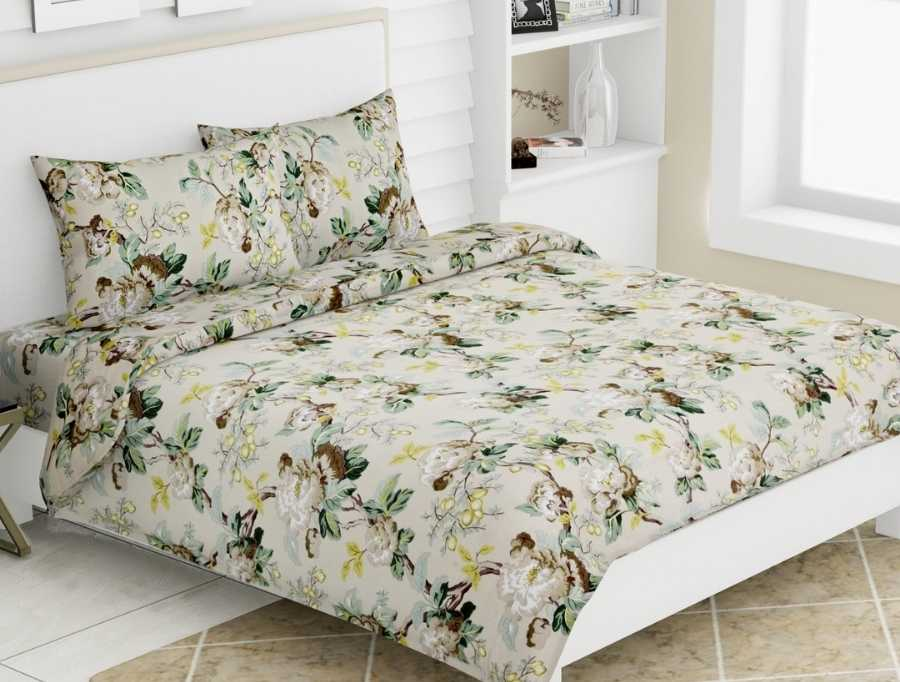 Choosing Bed Linen Guide