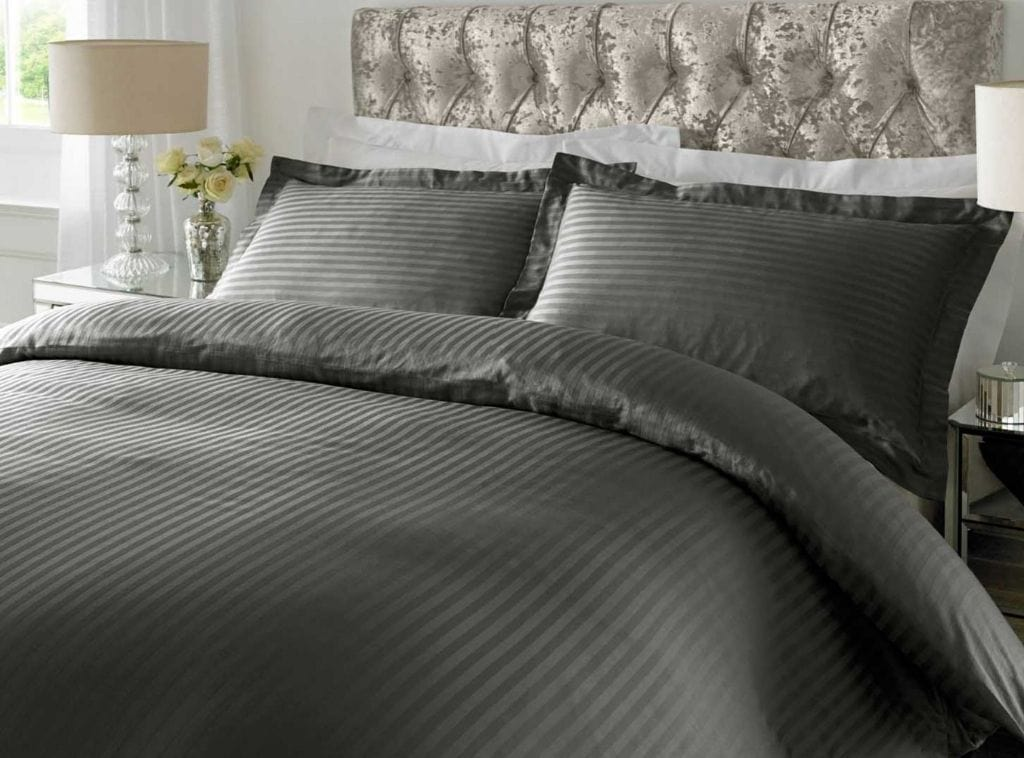 Satin Stripes Collection, 100% Cotton, 210 TC