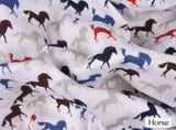 Customise Your Pack Of Four Swaddles