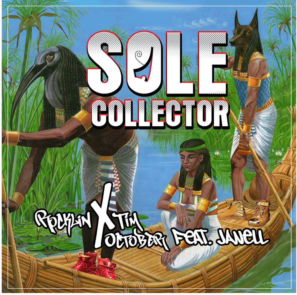 Sole Collector Single