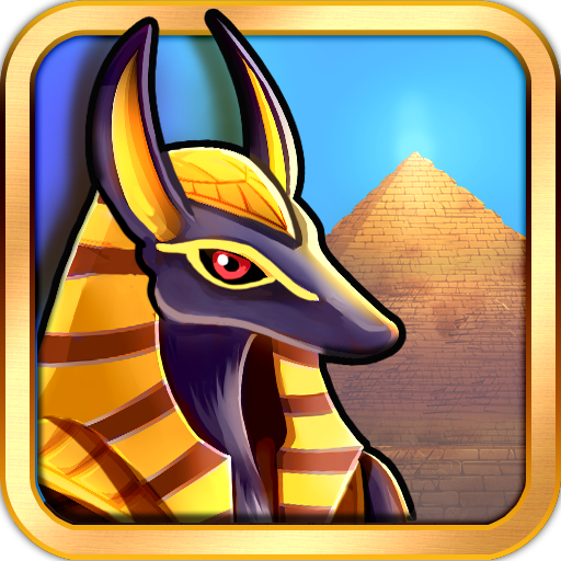 Ancient Egypt: Age of Pyramids