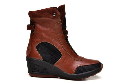 Negash Isis Boot Brown