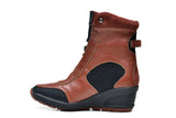 Negash Isis Boot Brown - Negash Apparel & Footwear - 3