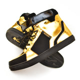 Negash ™ Nebu Sneakers (Youth) - Negash Apparel & Footwear - 2