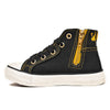 Negash ™ Kids Black Tut Sneakers - Negash Apparel & Footwear - 2