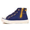 Negash ™ Kids Blue Tut Sneakers - Negash Apparel & Footwear - 2