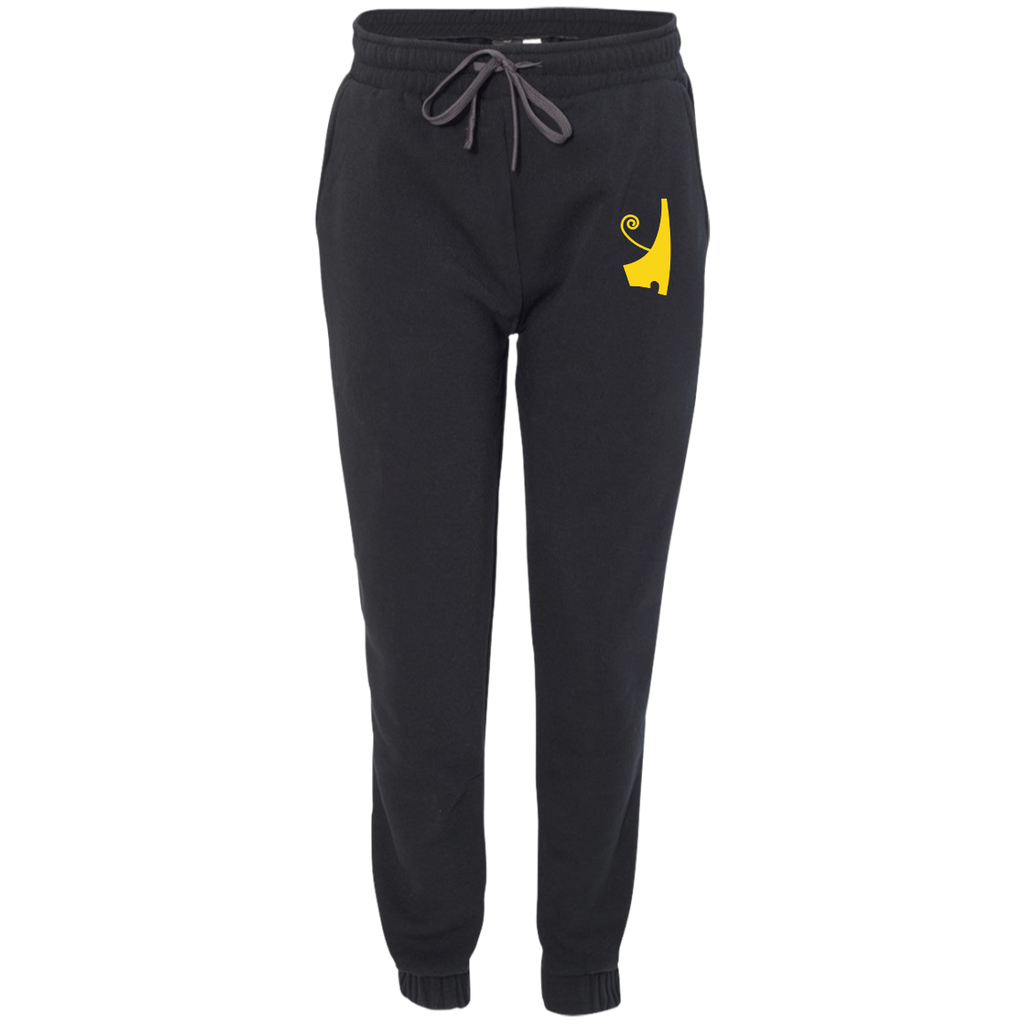 Deshret Fleece Joggers