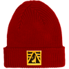 Negash ™ Heru Skully - Negash Apparel & Footwear - 2