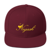 Negash ™ Signature #Next2BeKing Snapback Hat