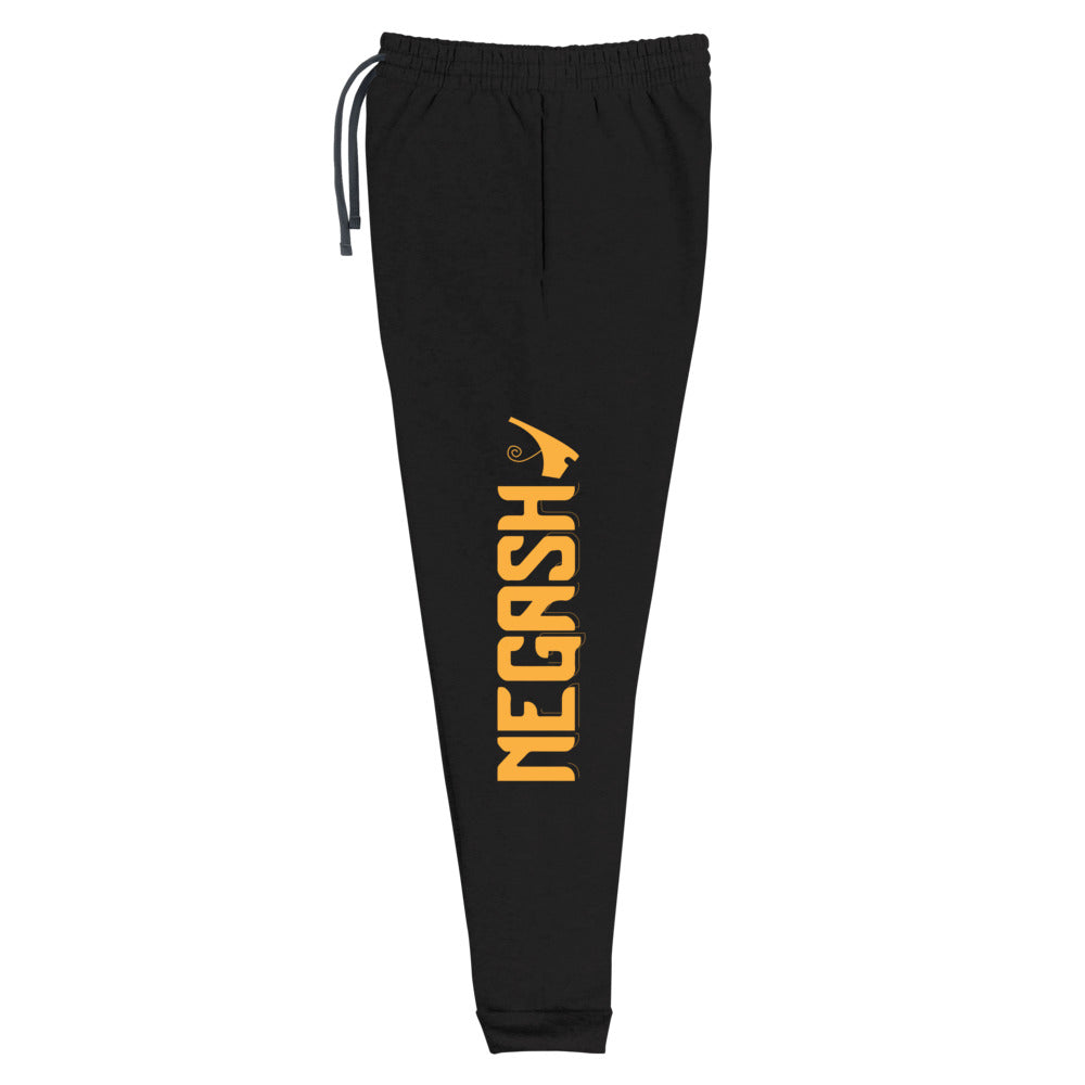 Negash Flexing Joggers