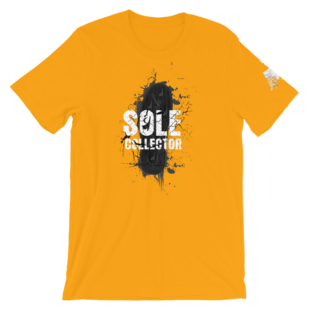Sole Colector T-Shirt + Single