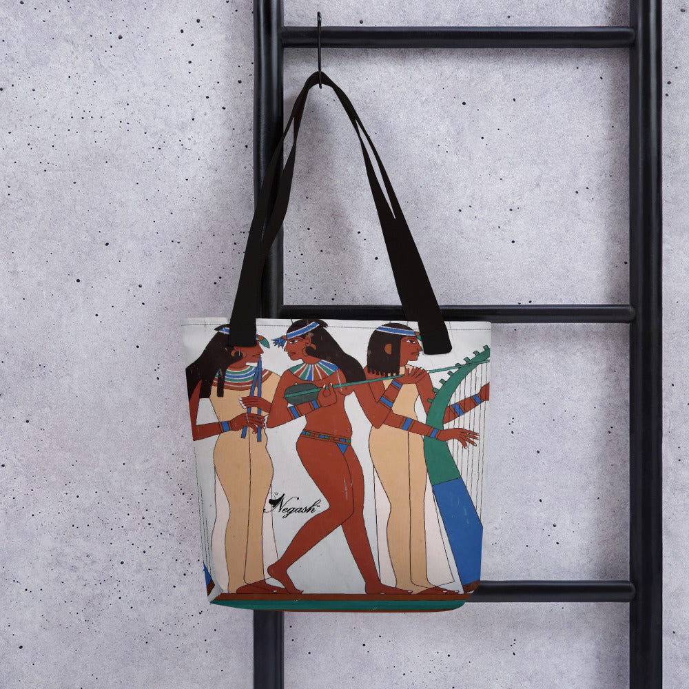3 Goddesses Tote bag